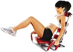 Ab Rocket Twister Abdominal Trainer - http://fitness-super-market.com/?product=ab-rocket-twister-abdominal-trainer