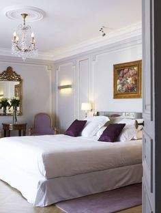 Hotel Lancaster in Paris | can I just move in?