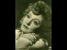 Zarah Leander - Bei mir bist du schön (1938)