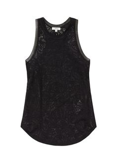 Wilfred Volant tank, available at Aritzia.com.