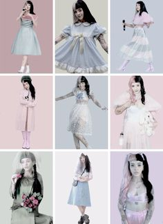 Uploaded by Grande's Girl. Find images and videos about melanie martinez and cry baby on We Heart It - the app to get lost in what you love. Melanie Martinez Pictures, Melanie Martinez Outfits, Melanie Martinez Style, Cry Baby, Mealine Martinez, Queen, Crazy People, Spongebob, Adele