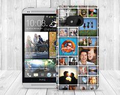 Carcasas Personalizadas HTC One (M7)