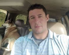 """Las Vegas shooting victims   -  ADRIAN MURFITT  -   This undated photo provided by Avonna Murfitt shows her son, Adrian Murfitt, of Anchorage, Alaska.  The 35-year-old commercial fisherman was shot while he was taking a picture with his friend. """"He was always happy. He was always there for his friends,"""" the friend, Brian MacKinnon, told the Alaska Dispatch News. """"He was always down to help you with a project. He was smart, talented, funny as hell. He was just a top-notch friend."""""""