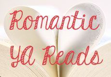 The perfect reading list for Valentine's Day or any day you want to fall in love with a good YA love story.