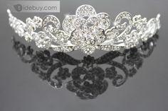 shiny tiara