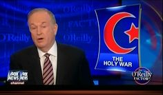 "O'Reilly Enlists American Clerics In His ""Holy War"" 