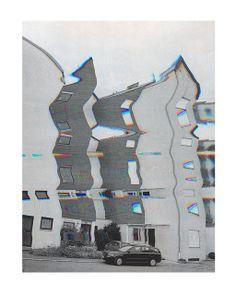 vaporwave fotos by ic - vaporwave Glitch Kunst, Glitch Art, Basquiat, Mystique, Psychedelic Art, Grafik Design, Vaporwave, Trippy, Les Oeuvres
