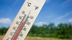 Global heat record broken for June, following record May