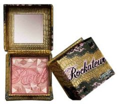 New Benefit Rockateur Cheek Powder - Beauty Geek UK