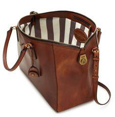 Kate Spade Weekender Bag Leather