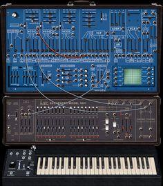 Arturia - Arp 2600V (Emulation of Arp 2600 Synthesizer)