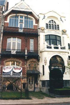 antwerp - lots of character Pan your trip to #Antwerp #Belgium www.cityisyours.com