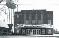 The State Theater in Falls Church