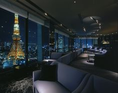"""Sky Lounge """"Stellar Garden"""" The Prince Park Tower Tokyo near Tokyo Tower . Book a luxury hotel in Tokyo. Beautiful Hotels, Beautiful Places, Amazing Places, Hotels In Tokyo Japan, Sky Restaurant, Oriental Restaurant, Oriental Hotel, Time Out Tokyo, Liverpool"""