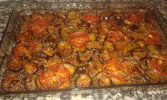 Patlıcan Musakka Ethnic Recipes, Food, Essen, Yemek, Meals