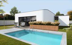 Typový dům Zero od APEX ARCH s.r.o.