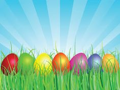 Growing Play: 10 Games to Play with Plastic Easter Eggs