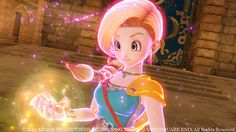 Dragon Quest Heroes Dragon Quest, Princess Zelda, Disney Princess, Disney Characters, Fictional Characters, Geek Stuff, Cosplay, Girls, Anime