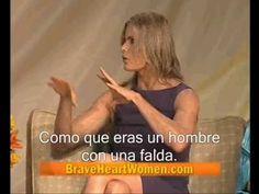 Kim Kiyosaki en BraveHeartWomen