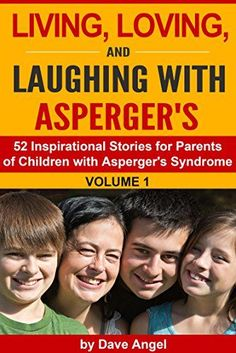 Currently a FREE Download: Ebook Download - Living, Loving, and Laughing with Asperger's http://hamptonroads.myactivechild.com/blog/ebook-download-living-loving-and-laughing-with-aspergers/