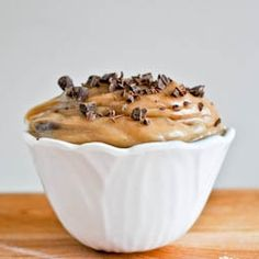 cookie dough dip..yum