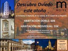 Oviedo por mucho menos de lo que te imaginas - Empresas Gay Friendly