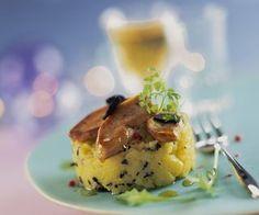 Cuisiner le foie gras : 25 recettes pour sublimer son foie gras : Album photo - Marmiton
