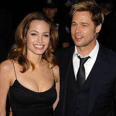 Анджелина Джоли донесе огромно щастие на едно нещастно дете