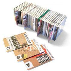 CD/LP Dividers