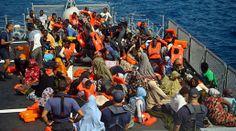 Somali refugees in Malta Somali Refugees, Refugee Crisis, Haiku, Malta, Malt Beer