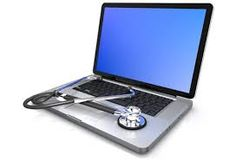 Laptops or notebooks as some know them are nevertheless delicate items, as they are constructed from a large number of tiny electronic parts within it