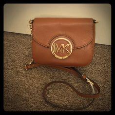 9a15648edd1b ✨NWT✨Michael Kors Mini bag Michael Kors mini bag super cute msrp  148 have