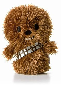 This soft, furry version of Chewbacca™ is perfect for any Star Wars fan.
