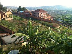 Kigali, Rwanda (2010)