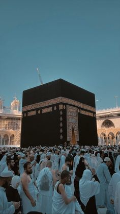 Islamic Wallpaper Iphone, Mecca Wallpaper, Allah Wallpaper, Islamic Quotes Wallpaper, Nature Wallpaper, Wallpaper Backgrounds, Muslim Images, Muslim Pictures, Islamic Images