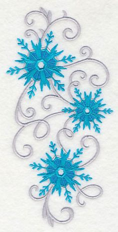 Embroidery Projects Frosty Filigree Snowflake Spray Machine Embroidery Designs at Embroidery Library! Local Embroidery, Best Embroidery Machine, Machine Embroidery Projects, Types Of Embroidery, Learn Embroidery, Embroidery Applique, Embroidery Stitches, Simple Embroidery, Flower Embroidery