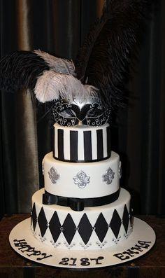 Sandy's Cakes: August 2011