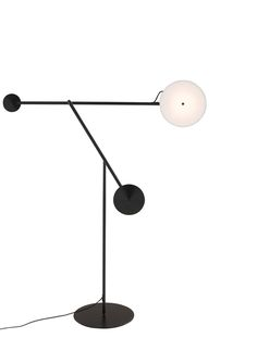 Cinétique lamp - Martin Hirth