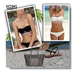 """""""YOINS"""" by sabine-rose ❤ liked on Polyvore"""