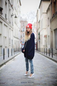 adenorah- Blog mode Paris: ASOS DENIM
