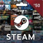 Win a $50 Steam Gift