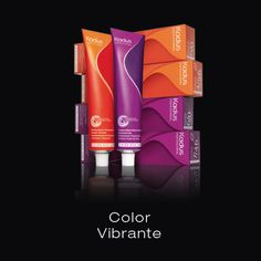 Color Vibrante