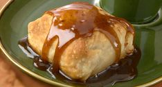 Under $1.00 per serving.  Apple dumplings are the quintessential warm and comforting fall dessert.