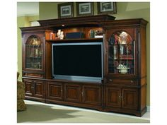 Find Hooker Furniture Brookhaven Home Theater Group 65 Inch Console online. Shop the latest collection of Hooker Furniture Brookhaven Home Theater Group 65 Inch Console from the popular stores - all in one Entertainment Center Furniture, Entertainment Center Kitchen, Home Entertainment, Wood Glass Door, Glass Doors, Hooker Furniture, Console Furniture, Furniture Dolly, Kitchen Furniture
