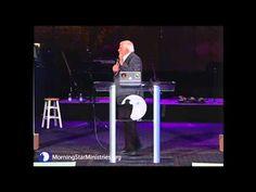 "Rick Joyner - ""Stories of Bob Jones' Life"" - MorningStar Ministries"
