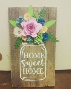 home decor #DIYHomeDecorCanvas