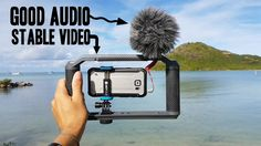 Shoot Better Vdeo And Audio With Your Smartphone