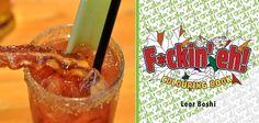 Fall Drinks & Book Pairings