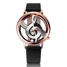 $24.90 Unique Woman Quartz Analog Hollow Musical Note Style leather WristWatch    Go shopping now!     Visit us @ https://www.feseldo.com  Get 10% discount for Jan purchases! Holiday Seasons, Holiday Present!  Code fe10    FREE Shipping    #feseldo #fashion #lifestyle #shopping #mensfashion #womenfashion #watches #clothing #dress #shirts #tshit #makeup #bags #shoes #jewery #earrings #eyelashes #mascara #discount