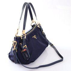 Replica BR4696CN BR4696 Coffee  Nylon Sale 7414. cartiersing · prada  replica handbags cd96acf97f94f